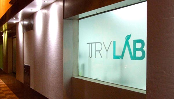 trylab laboratorios