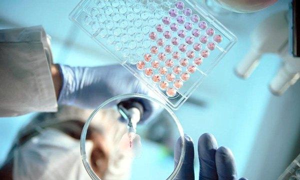 Análisis de productos cosméticos y muestras
